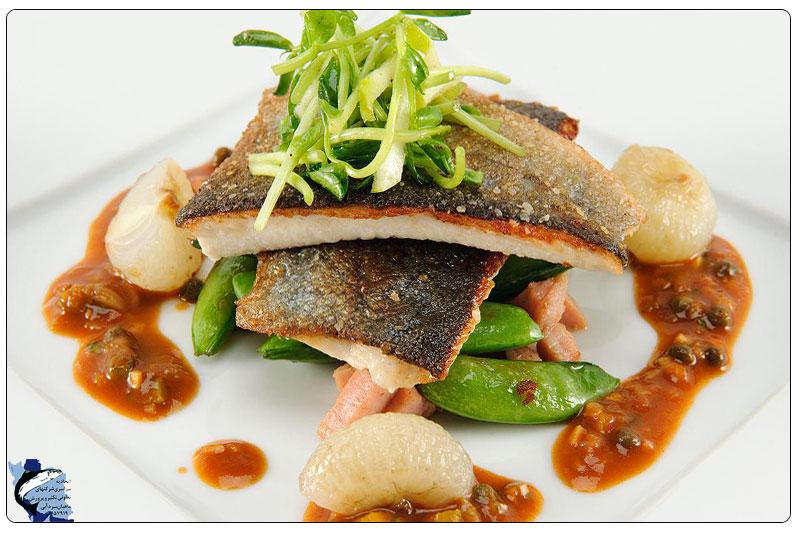 ماهی قزل آلا شماره 5